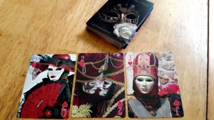 angelo cartomancy